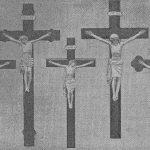 Crucifijos para escuelas.