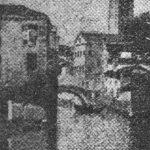 """Prosdocimi: """"Canal de S. Trovaso""""."""