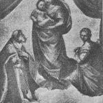 """Rafael: """"Nuestra Señora de San Sixto""""."""
