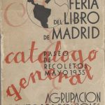 Agrupación de editores españoles 1935.