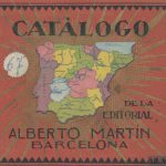 Alberto Martín 1929.