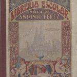 Antonio Pérez 1930.