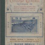 Bazar Ibérico 1914.