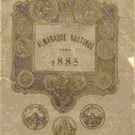 Bastinos 1885.