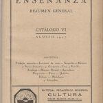 Cultura 1927 (T. VI).