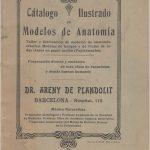 Dr. Areny de Plandolit.