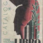 Instituto nacional del Libro Español 1946.