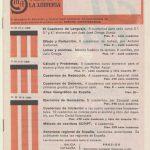 Salvatella 1967.