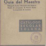 Solana 1943.