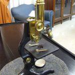 Microscopio óptico Leitz 234098.