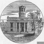 Edificio de la Dublin Model Infant School.
