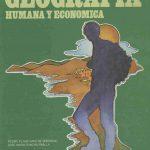 Geografía humana y económica.