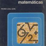 Estructura III. Matemáticas. Curso 3.º BUP.