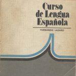 Curso de Lengua Española