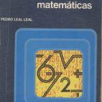 Estructura I. Matemáticas. 1.º BUP.