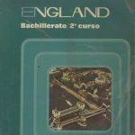 England. 2.º Bachillerato