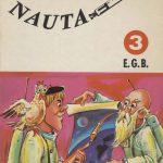 Nauta. 3.º EGB