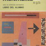 Matemática 2.º EGB. Expresión matemática. Libro del alumno.