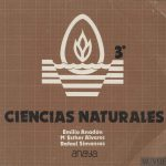 Ciencias Naturales. 3.º EGB