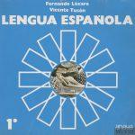 Lengua Española. 1.º BUP
