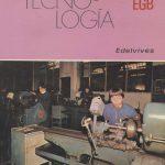 Pretecnología. 8.º EGB