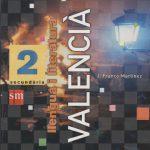 Valencià. Llengua i literatura. 2.º ESO