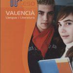 Valencià. Llengua y literatura. 2.º ESO