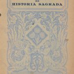 Cartilla Moderna de Historia Sagrada