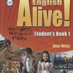 English Alive! Student´s Book 1