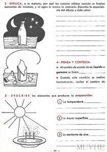Figura 10.3. Álvarez, Antonio (1970) Hago y Aprendo. Valladolid: Editorial Miñón, p. 34.