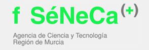 Logotipo de la Fundación Séneca