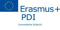 Últimos días para solicitar la movilidad docente Erasmus+ para el curso 2018/19