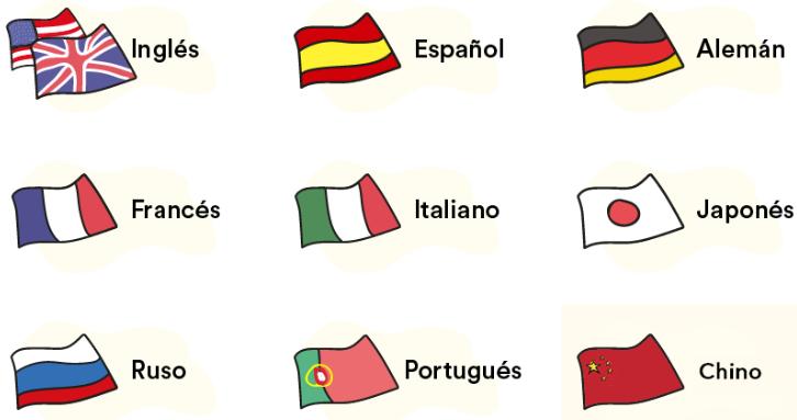 Comienzan los cursos intensivos de idiomas en la UMU del mes de julio