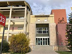 ÁTICA. Universidad de Murcia
