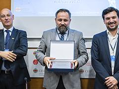 """La UMU premiada en la categoría """"Gobierno de Sistemas de información"""""""
