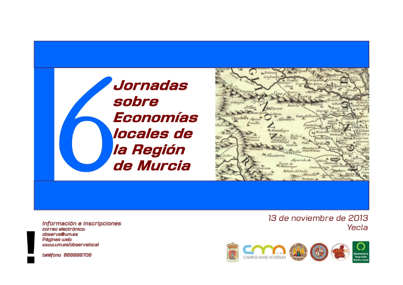 Folleto VI Jornadas 20141013