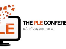 CAPPLE en la PLE Conference 2014