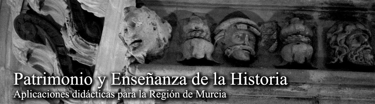 Patrimonio y Enseñanza de la Historia.