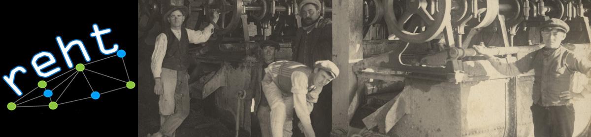 Red Española de Historia del Trabajo/Spanish Labour History Network