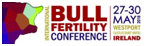 Logo bull fertility