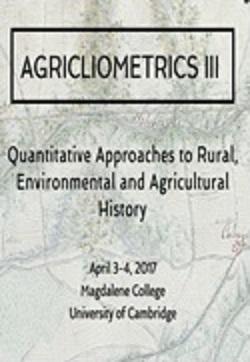 agricliometrics
