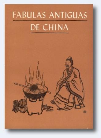 Fabulas Antiguas De China