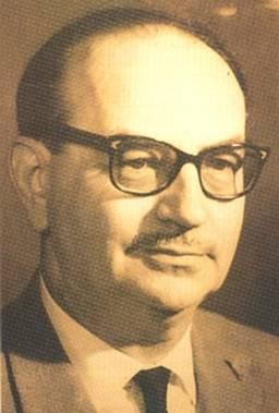 Antonio Rodríguez-Moñino